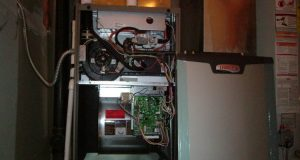 Furnace Repair in Maplewood MN