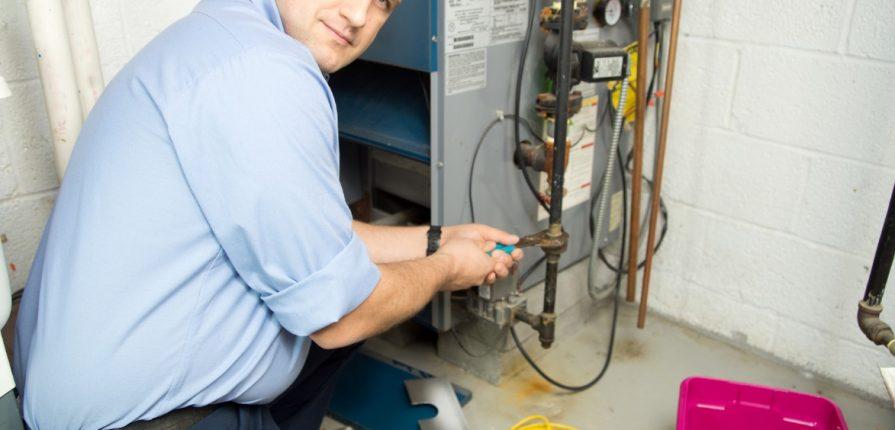 Furnace Repairs in West St Paul MN