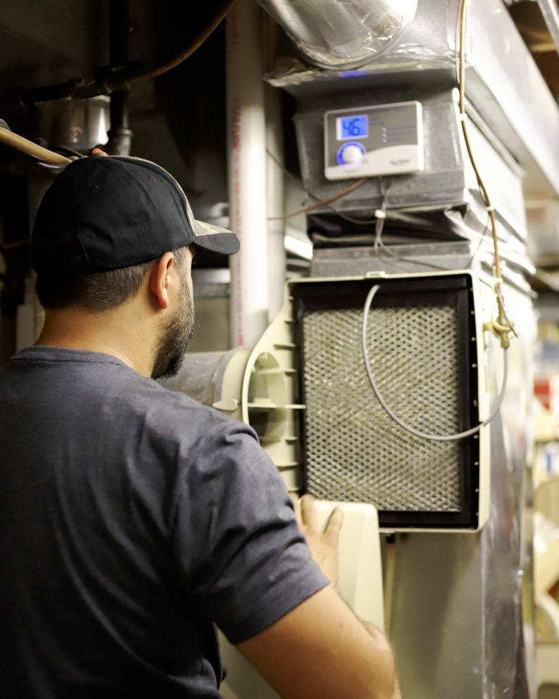 HVAC Contractor in Cottage Grove MN