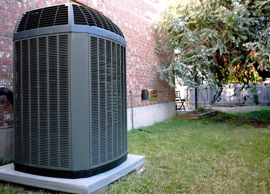 Air Conditioner Installation in Woodbury MN