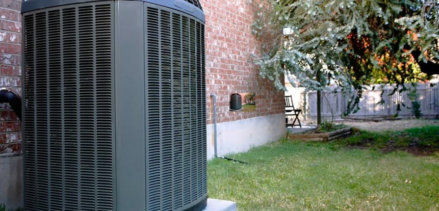 Air Conditioner Installation in Woodbury MN