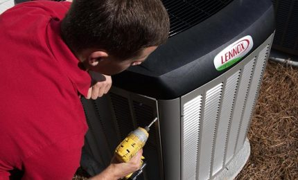 Air Conditioning Repair Eagan MN