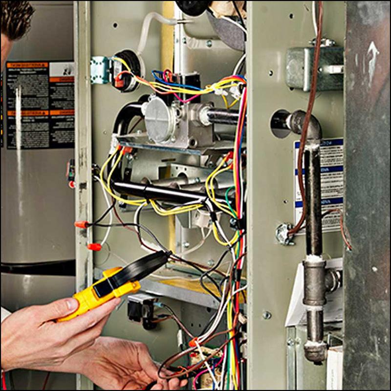 Furnace Repair Mendota Heights MN