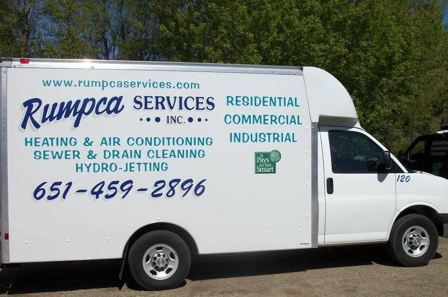 Contact Rumpca Services Inc