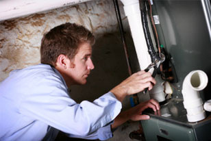 Furnace Repairs in St Paul Park MN
