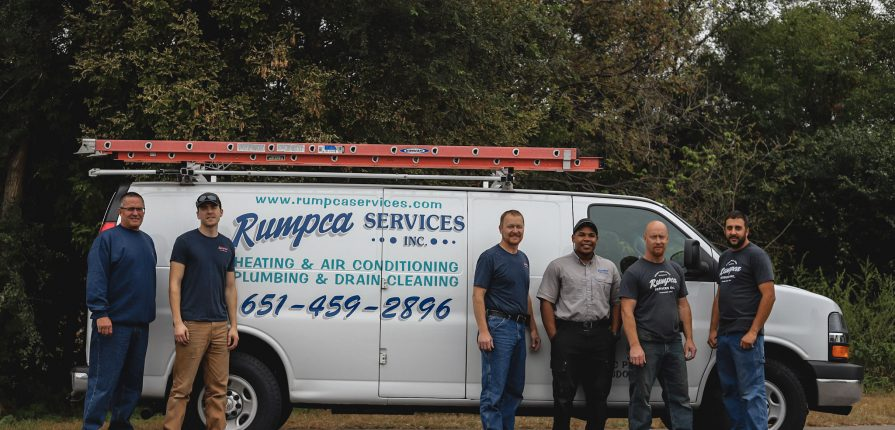 Furnace Repair Near Maplewood MN