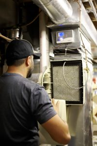 Furnace Repairs in Mendota Heights MN